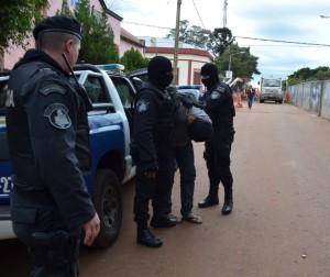 Masacre de Panambí: el día del hecho dos de los sospechosos activaron sus celulares en la zona donde sucedió la matanza