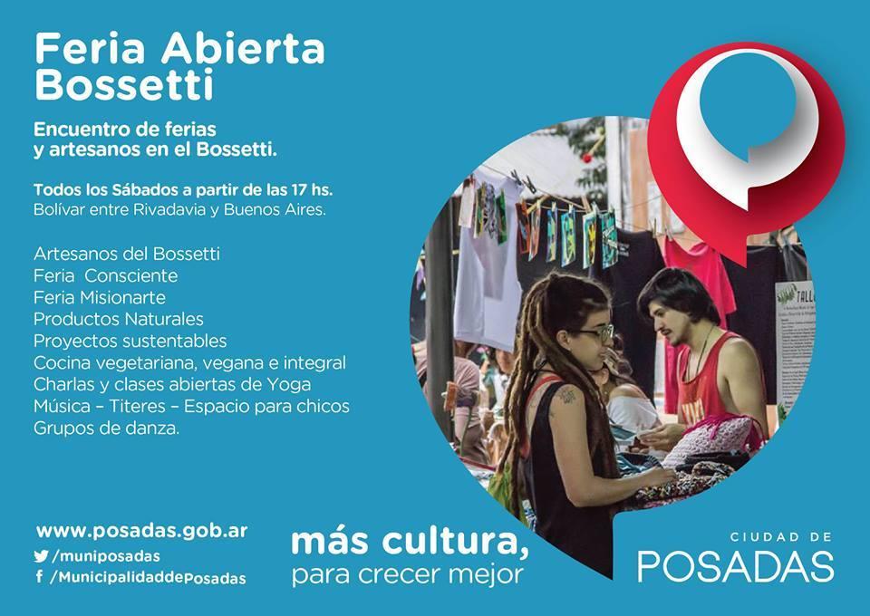 Feria Bosetti