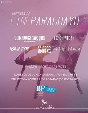 Cinecable