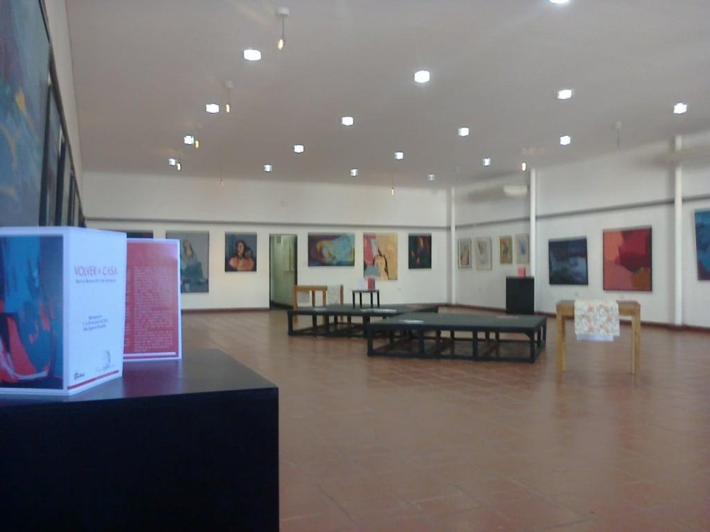 Expo Marisa Galeano (1)