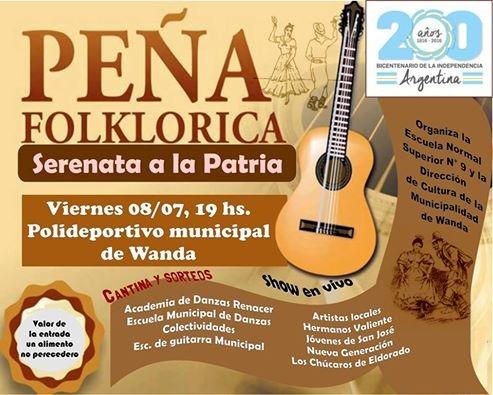 Wanda - Peña
