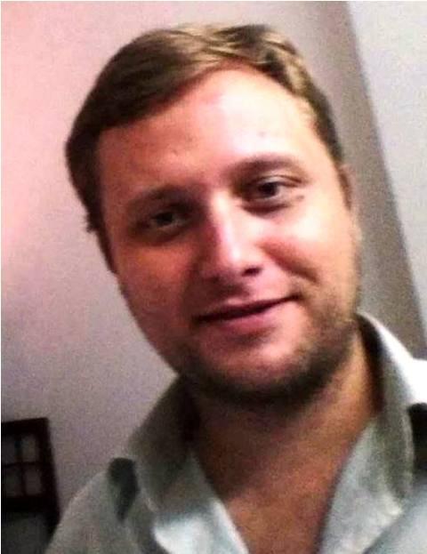 Julian Seniuk INADI Misiones