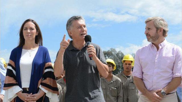 Macri anunció revolucionaria línea de créditos accesibles para la vivienda