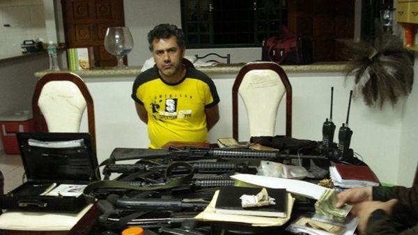 "Qué hay detrás del falso ""testigo descuartizado"" del caso narco de Itatí que se viralizó por Whatsapp"
