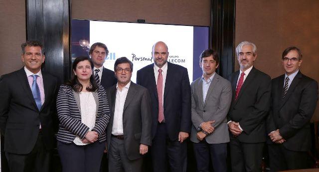 Telecom Personal firmó un acuerdo de financiación por U$S 100 millones con la corporación Interamericana de inversiones del Grupo BID