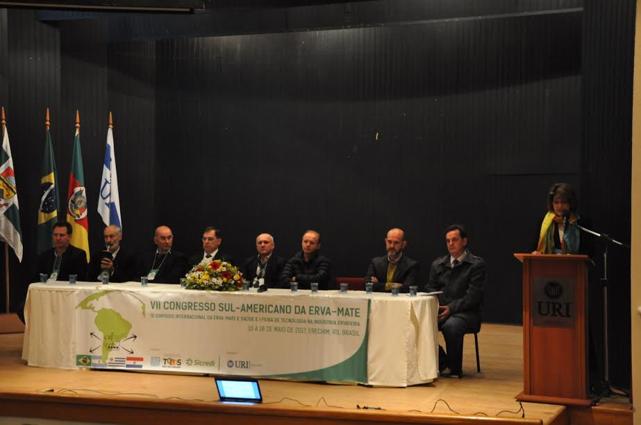 El próximo Congreso Sudamericano de la Yerba Mate se hará en Paraguay