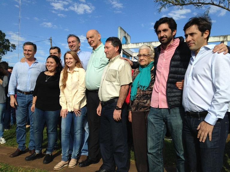 Elecciones 2017: Humberto Schiavoni y Luis Pastori serán los principales candidatos de Cambiemos en Misiones