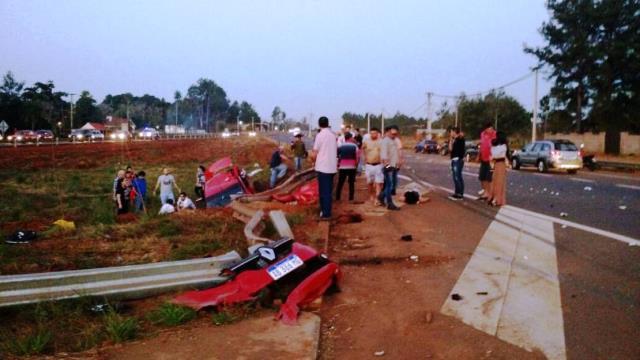 Tarde negra: tres mujeres murieron en diferentes choques ocurridos en la provincia