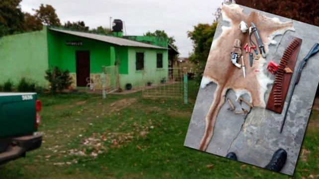 Imputan a un joven santafesino que cazaba pumas y los exhibía en Facebook