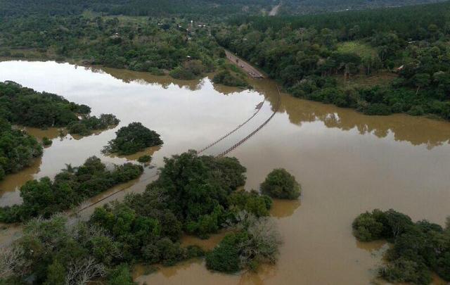 Habrá que mejorar políticas públicas de uso de la tierra e inversión en infraestructura para enfrentar las constantes inundaciones en la región
