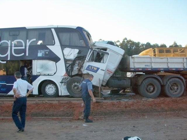 La lista de heridos del accidente en Corrientes