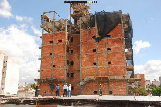Foto diario Epoca de Corrientes.