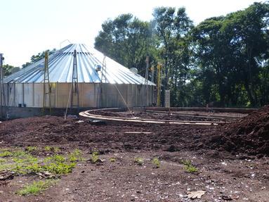 La nueva planta duplicará en capacidad a la de San Vicente, que seguirá operando.