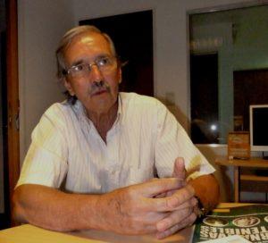 """Prof. Martín Gartland:""""Falta madurez y equilibrio a la política forestal"""""""