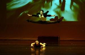 Un bailarín canadiense se sumó al Ballet del Centro del Conocimiento