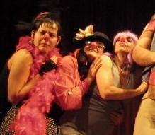 Fin de semana a puro teatro en Eldorado