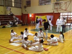 Escuelas municipales de deportes desarrollan potenciales talentos en Posadas