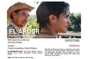 Película filmada en Misiones se proyecta en Festival de Cannes