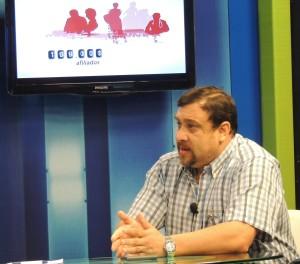 Irala destacó los logros en materia previsional y la recuperación del patrimonio edilicio en el IPS