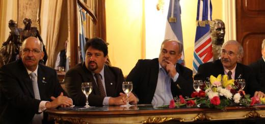 Closs promocionó la muestra INTA Expone en Corrientes y Chaco