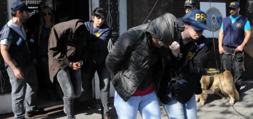 Casals ordenó más allanamientos en Rosario por la banda de los Lagartos