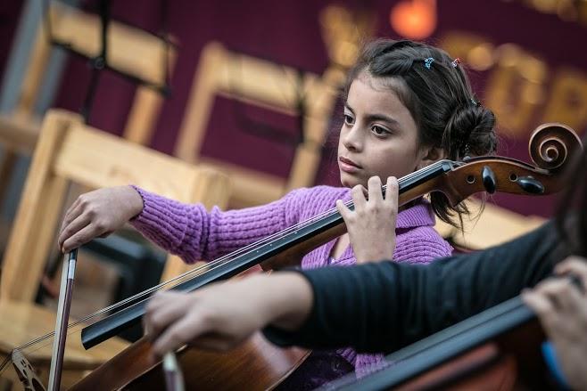 La música de tres continentes maravilló al público en la segunda noche de Iguazú en Concierto