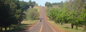 Firmaron contrato de adjudicación de obras para la autovía entre Cerro Corá y Santa Ana