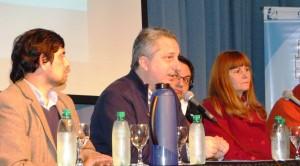 Passalacqua presidió el Foro Regional de Infancia del Nea