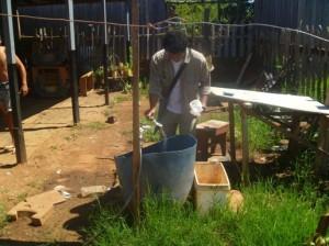 La Comuna insta a no reducir las medidas de prevención del dengue a pesar del frío