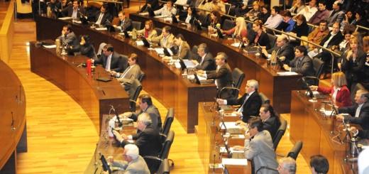 Por iniciativa del radicalismo, la Legislatura aprobó un pedido de informes a Vialidad por la tragedia de Acaraguá.