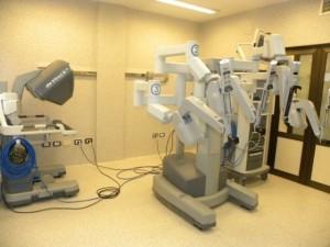 Hospital Escuela: Requisitos para atención en Cirugías Robóticas Ginecológicas