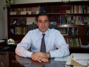 El juez federal Daniel Rafecas que procesó a represores disertará mañana en Posadas