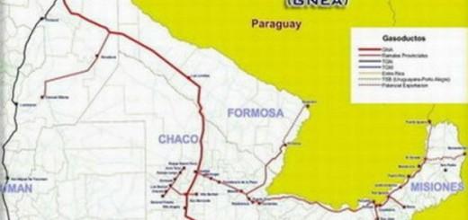 Avanza la licitación del Gasoducto del NEA