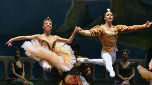 Herman Cornejo, un favorito de Misiones, ganó el Benois de la danse