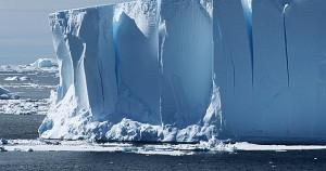 """La desaparición de los glaciares de la Antártida es """"irreversible"""""""