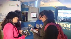 Los Destinos de Misiones se promocionan en Iguazú en Concierto