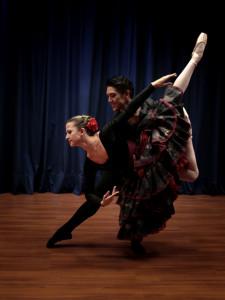 El Ballet del Centro del Conocimiento presentará nuevas funciones