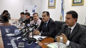 Secuestran 845 kilos de marihuana en Misiones y desbaratan banda  que operaba en Neuquén