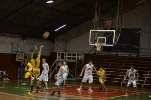 OTC se quedó con el clásico obereño de basquet