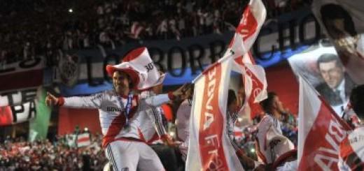 River goleó a Quilmes y se consagró campeón del torneo Final