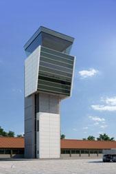 Licitan la construcción de la nueva torre de control del aeropuerto de Puerto Iguazú