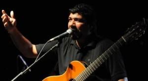 """Joselo Schuap presenta """"El sueño del pibe"""""""