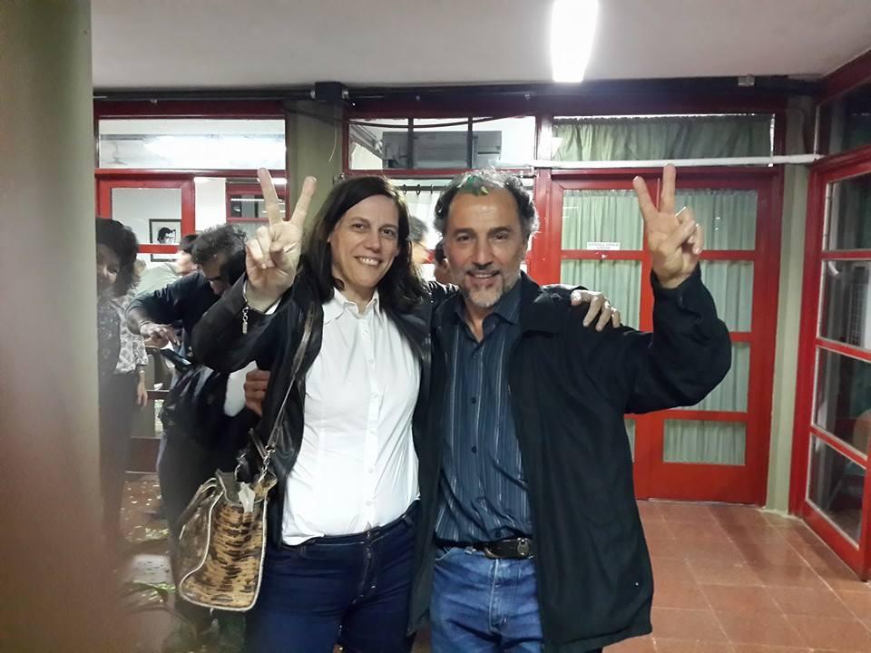Elecciones en la UNaM: el Secretario de Políticas Universitarias de la Nación festejó el triunfo de Gortari