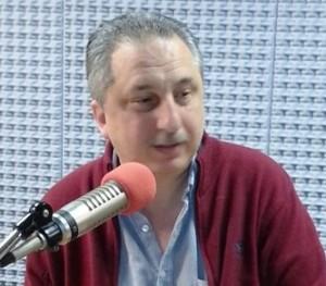 Passalacqua dijo que no eludiría la responsabilidad si lo eligen candidato a Gobernador