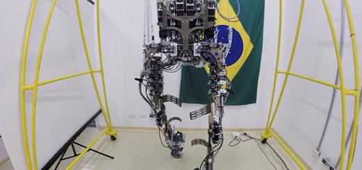La verdad sobre el exoesqueleto del Mundial de Brasil 2014: más espectáculo que ciencia