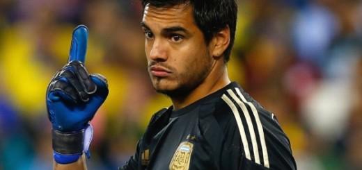 El misionero Romero volvió a ser convocado en la selección argentina