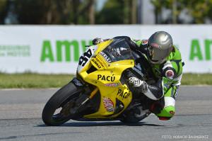Motociclismo: El Rosamonte Racing Team irá por otro podio a Salta