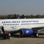Nuevo parque automotor para los aeropuertos