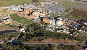 Atucha II es una central nuclear que estaba parada desde los 80.