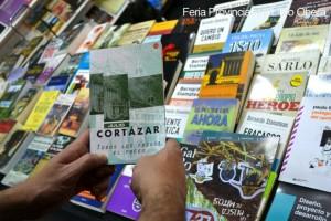 Con gran expectativa esperan la 37º edición de la Feria provincial del Libro en Oberá
